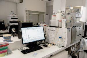 HPAEC-PAD, chromatographie ionique couplée à la spectrométrie de masse, Thermo.